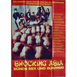 Shocking Asia (German A0)