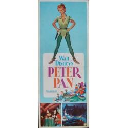Peter Pan (insert R69)