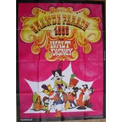 Walt Disney Festival 1969...