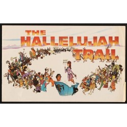 Hallelujah Trail (program)