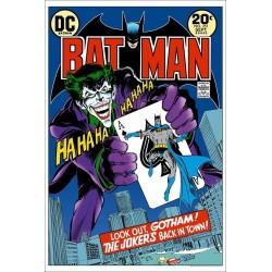 Batman 251 (Mondo R2019)