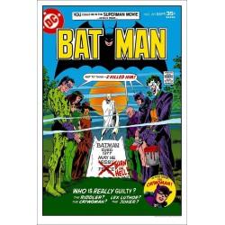 Batman 291 (Mondo R2019)