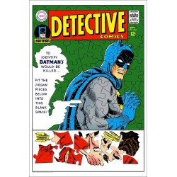 Detective Comics 367 (Mondo R2019)