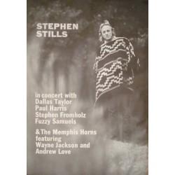Stephen Stills - 1971 US Tour