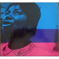 Mahalia Jackson - 1961 German Tour Program