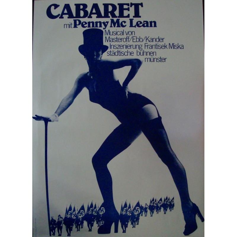 Cabaret (1985)