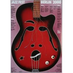 Berlin Jazz Festival 2000 (A0)