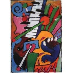 Berlin Jazz Festival 1988 (A0)