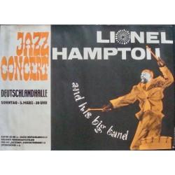 Lionel Hampton - Berlin 1961