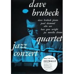 Dave Brubeck - Hamburg 1960