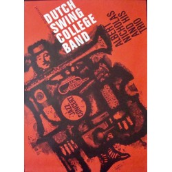 Dutch Swing College Band - 1961 German Tour