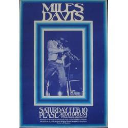 Miles Davis - Ypsilanti 1973