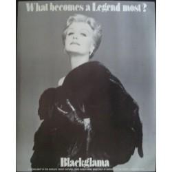 Blackglama Angela Lansbury (1979)