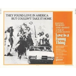 Love Is A Funny Thing - Un...