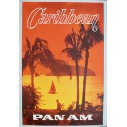 Pan Am Caribbean (1969 - LB)