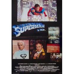 Superman (Italian 1F)