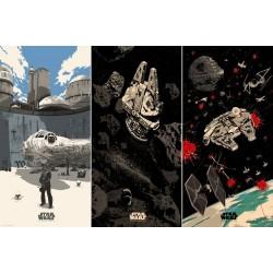 Star Wars: Trilogy (R2019)