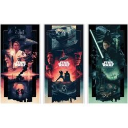 Star Wars: Triptych (R2019)