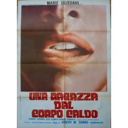Seduction Of Inga (Italian 2F)