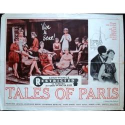 Tales Of Paris - les...