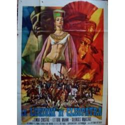 Legions Of The Nile (Italian 4F)