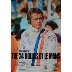 Le Mans (Japanese A1)