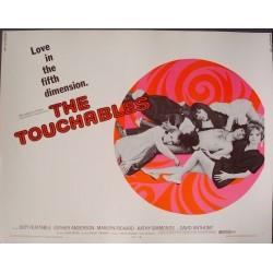 Touchables (Half sheet)
