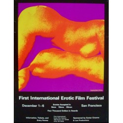 First International Erotic Film Festival
