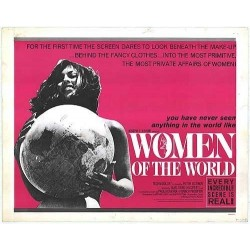 Women Of The World (Half...