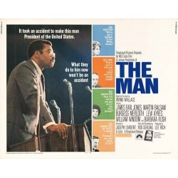 Man (half sheet)