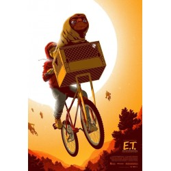 E.T. The Extra-Terrestrial (R2019)