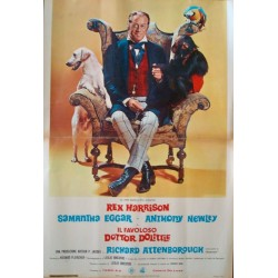 Doctor Dolittle (Italian 1F style A)