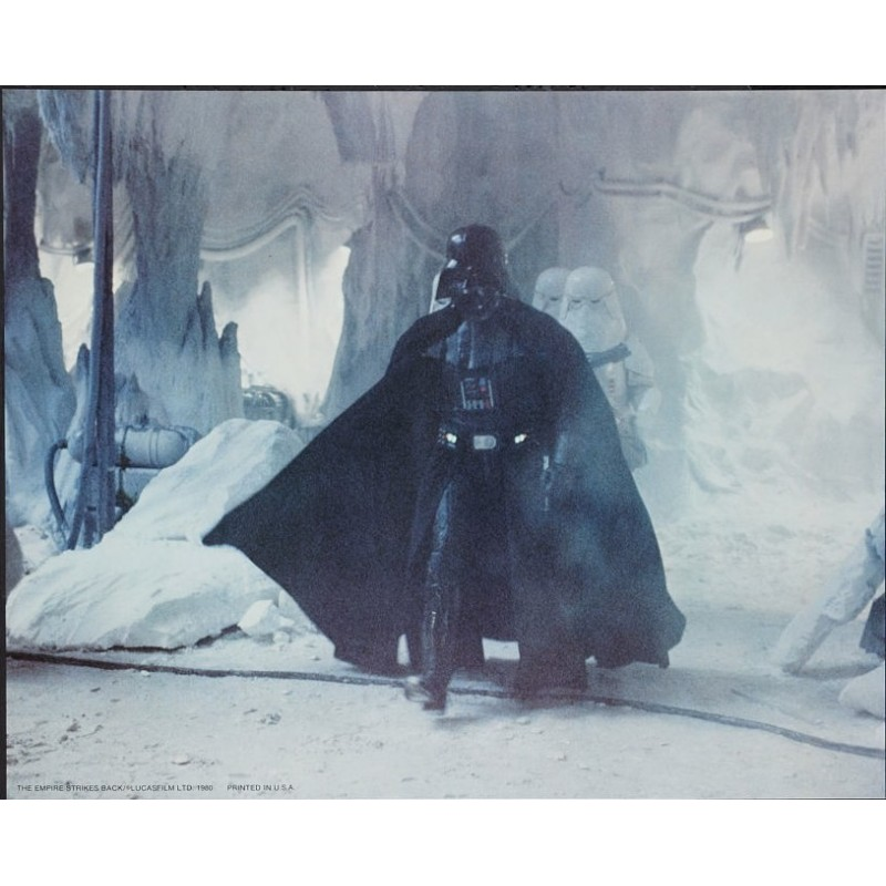 Empire Strikes Back (Jumbo LC style A)