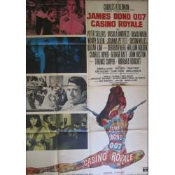 Casino Royale (Italian 4F)