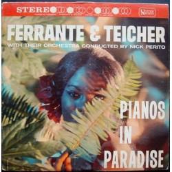Pianos In Paradise -...