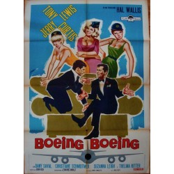 Boeing Boeing (Italian 2F)