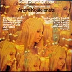 Scarborough Fair LP
