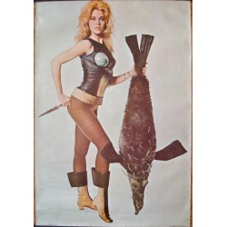Barbarella (Personality recalled)