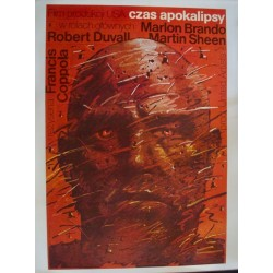 Apocalypse Now (Polish - LB)