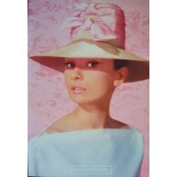 Audrey Hepburn (2004 Personality)