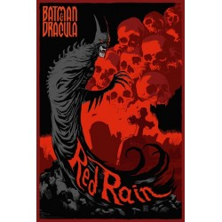 Batman: Red Rain (Mondo)