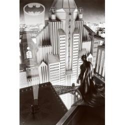 Batman: Wayne Tower