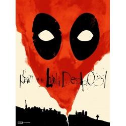 Deadpool: Night Of The...