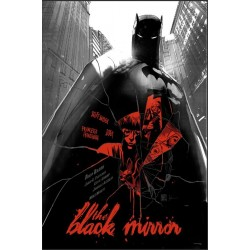 Batman: The Black Mirror...