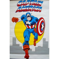 Captain America (Marvelmania)