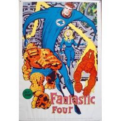 Fantastic Four Marvelmania...