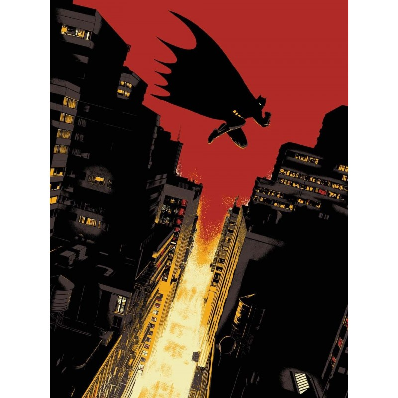 Batman: Year 1