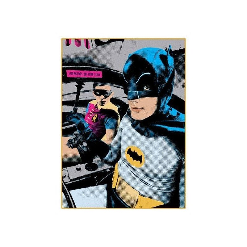 Batman (R2013)