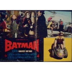 Batman The Movie (fotobusta 4)