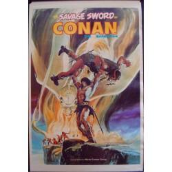 Savage Sword Of Conan (1974)
